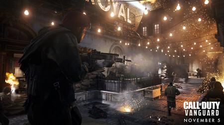 Los tramposos se han dedicado a invadir la beta multijugador de Call of Duty Vanguard, cuya duración se extiende hasta el miércoles