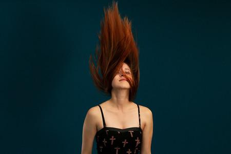 Cómo cambiar el color del cabello en photoshop