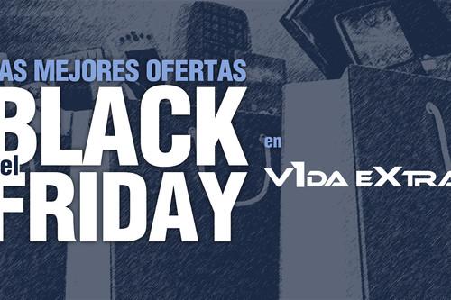 Black Friday 2017: las mejores ofertas en consolas y videojuegos