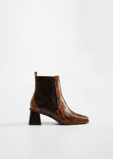 Mango Black Friday Botasmango Black Friday Botas 14