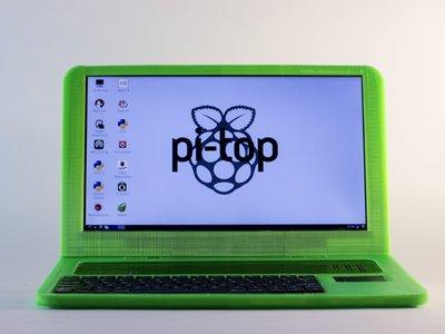 ¿Existe un portátil impreso en 3D?