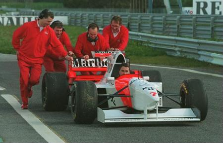 Mansell_McLaren