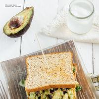Las 13 recetas de sándwich más impresionantes para nuestro Picoteo del finde