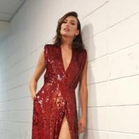 Nieves Álvarez es la única española que brilla en Eurovisión 2017