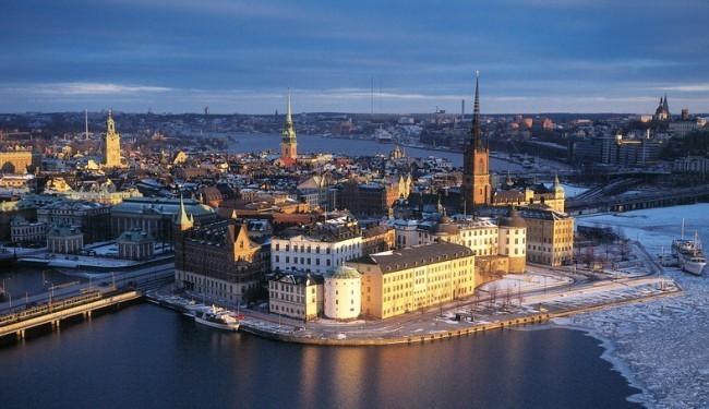 Suecia como centro mundial en el desarrollo de videojuegos, la creación de Surface 2 y sobrevivir con Bitcoins