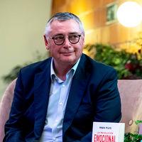 """""""Me dejé la copa en el aeropuerto"""": aquella vez que Michael Robinson casi tiró un penalti en Roma"""