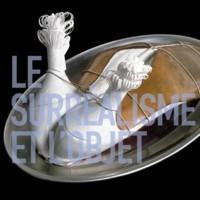 El surrealismo hecho objeto se apodera del Pompidou, ¿nos escapamos a París?