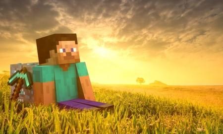 'Minecraft' llegará mañana a PS3