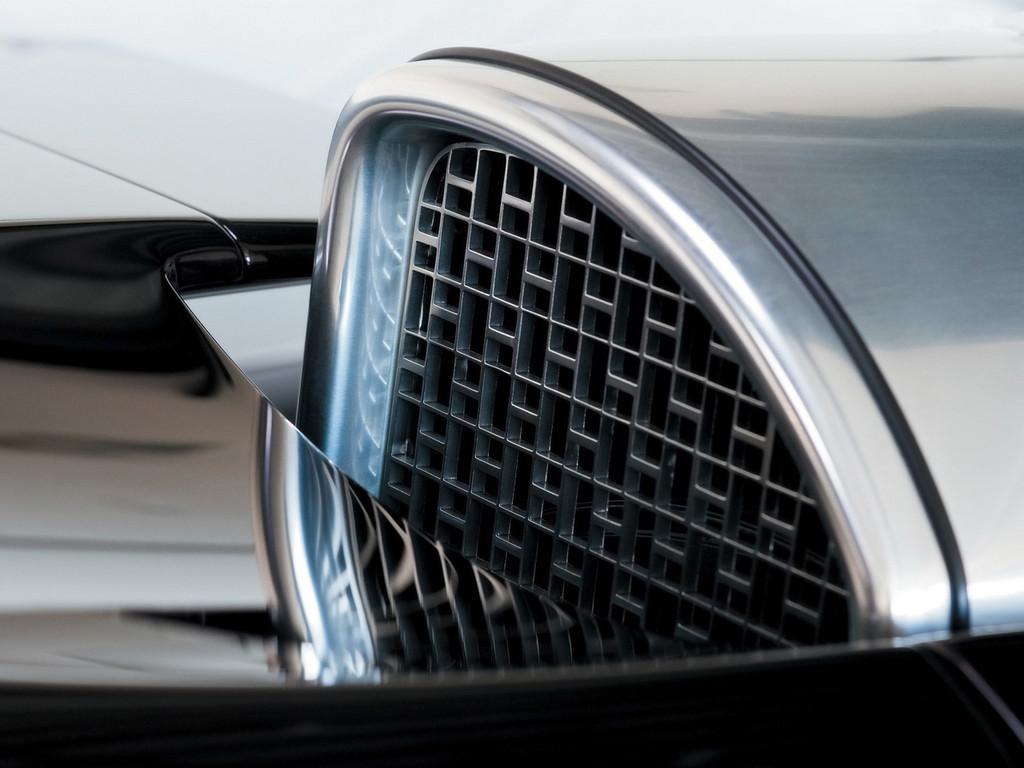 Foto de Bugatti Veyron Fbg par Hermès (11/22)