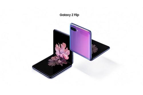 """Galaxy Z Flip, el """"razr de Samsung"""" que quiere seguir peleando en el inexistente mercado de los plegables"""