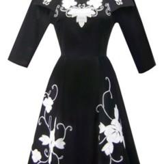 Foto 3 de 14 de la galería trashy-diva-vestidos-estilo-anos-50 en Trendencias Lifestyle