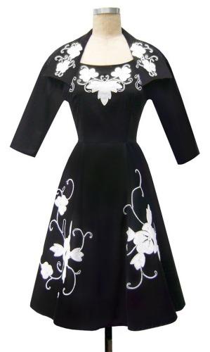 Foto de Trashy Diva, vestidos estilo años 50 (3/14)