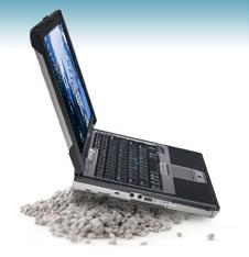 Dell ATG, el todoterreno de la compañía