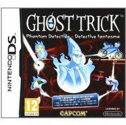 Ghost Trick Phantom