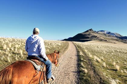 La equitación: una alternativa deportiva de fin de semana