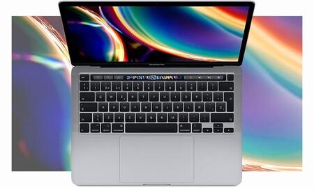 Si buscas un MacBook Pro potente a precio de ganga, este con procesador i5 es un chollo en Amazon: cuesta 1.299 euros con 600 de rebaja