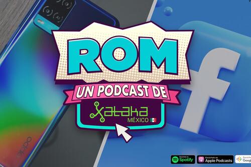 ROM 159: Un día sin Facebook y la llegada de Windows 11