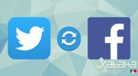 Twitter y Facebook ¿cómo mantener sincronizadas mis cuentas?