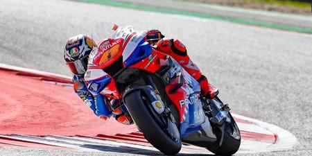 En Italia aseguran que Jack Miller será piloto oficial de Ducati y Jorge Martín le sustituirá en el Pramac