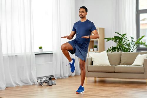 Cardio en casa: siete ejercicios perfectos para hacer sin necesidad de material