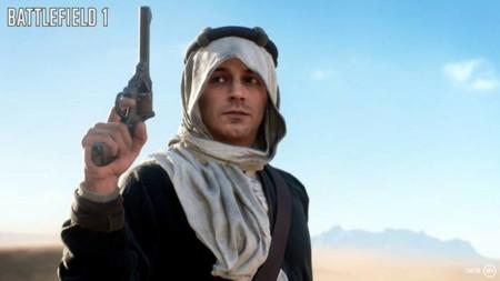 Battlefield 1 nos ofrece un adelanto de su campaña en un impresionante tráiler
