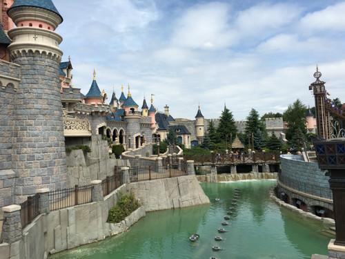 Cómo sobrevivir a un viaje a Disneyland París (II) Los consejos prácticos