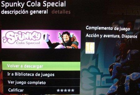 'Monday Night Combat'. Ya disponible su DLC gratuito Spunky Cola Special
