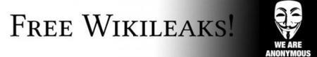 FreeWikileaks lanza un comunicado afirmando no buscar enfrentamiento con Anonymous, y recordando que todos buscan los mismos fines