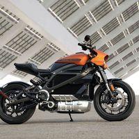 La LiveWire, la primera moto eléctrica de H-D, ya se puede reservar y estará disponible desde septiembre