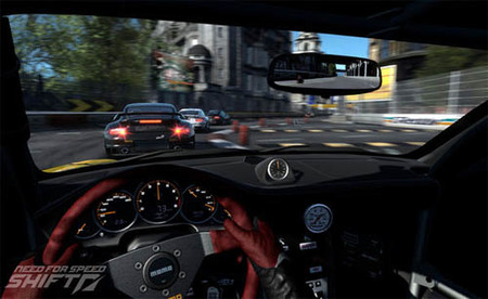 'Need for Speed: Shift', llega la revolución de la saga