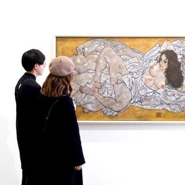 Los museos de Viena se abren cuenta en OnlyFans tras las acusaciones de pornografía de Instagram, Facebook y TikTok