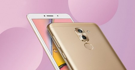 Huawei Mate 9 Lite, el fabricante chino amplía su familia de phablets con doble cámara