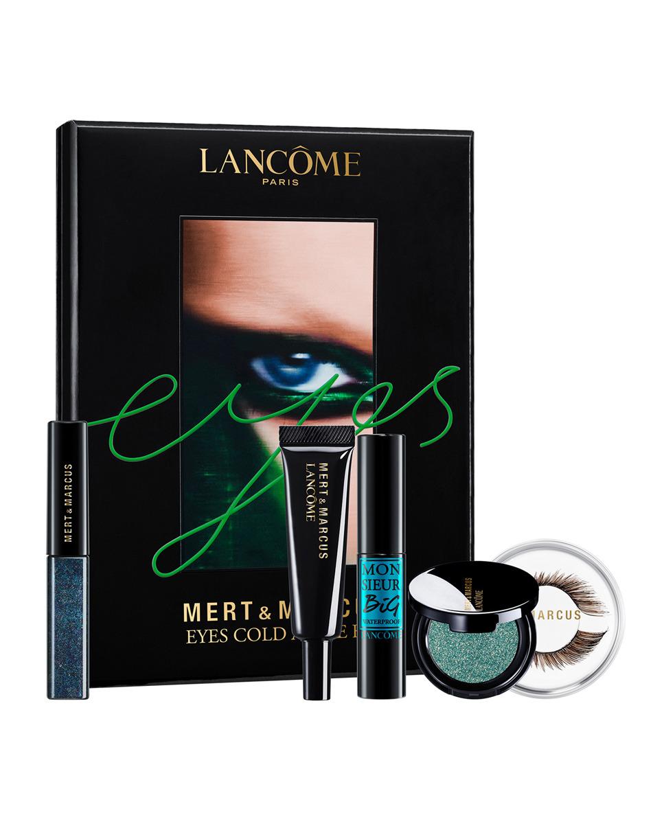 Estuche de regalo Eyekit Set de maquillaje Mert & Marcus 02 Lancôme