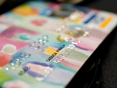 Lo confieso: he pecado con la tarjeta de crédito