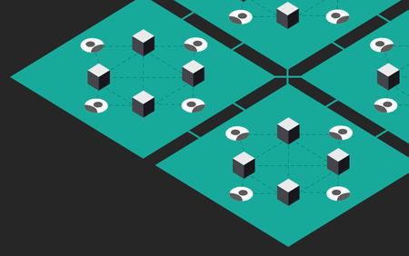 La caída de las criptomonedas no impide que Facebook compre Chainspace, su primera startup de blockchain