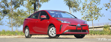Toyota Prius 2019, a prueba: el híbrido que nos compraríamos con los ojos cerrados