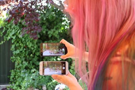 En busca del mejor smartphone fotográfico en la gama media: seis candidatos frente a frente