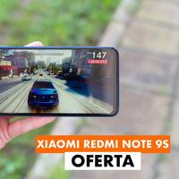 El nuevo Redmi Note 9s de Xiaomi en oferta hoy con este cuponazo de Plaza:  40 euros de descuento y envío gratis desde España