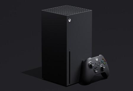 Xbox Series X ya tiene su propio logo, según ha registrado Microsoft, y así es