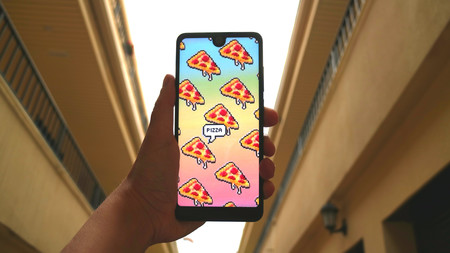 Wiko Pizza