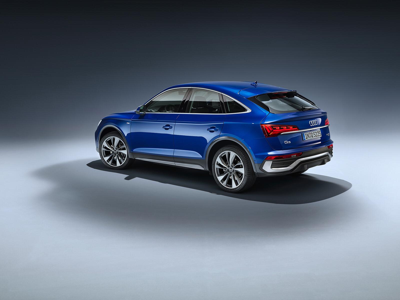 Foto de Audi Q5 Sportback (8/13)