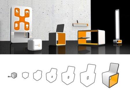 Cubix, la magia del diseño