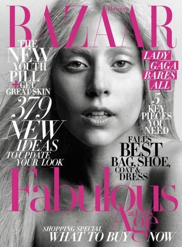 ¿Qué celebrities han vendido más portadas de moda en 2011?