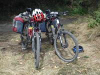 Las bicicletas también son para las mujeres
