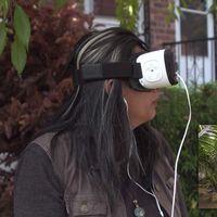 Este proyecto aprovecha la VR para acercar a los inmigrantes hispanos en Estados Unidos con sus familias