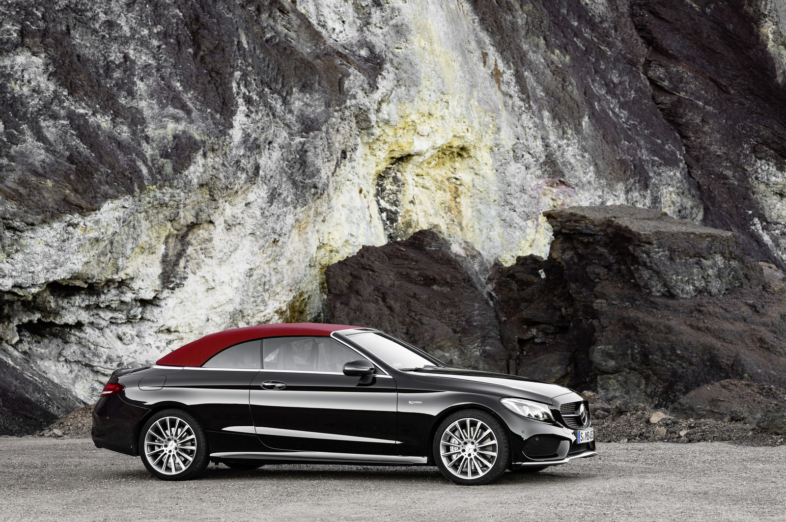 Foto de Mercedes-Benz Clase C y C 43 AMG Cabrio (25/28)