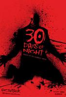Nuevos posters de '30 Days of Night'