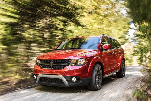 El Dodge Journey aún existe y sigue a la venta en México, ¿todavía vale la pena?
