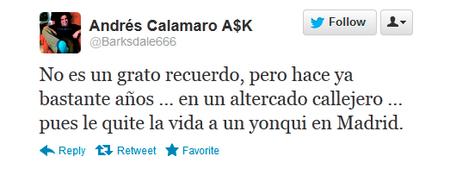 calamaro twitter