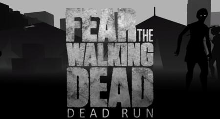 The Walking Dead tiene nuevo juego, Fear the Walking Dead: Dead Run